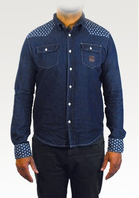 Chemise Jean Cool