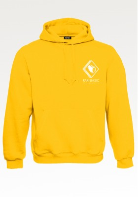 ORIGINAL Yellow Hood